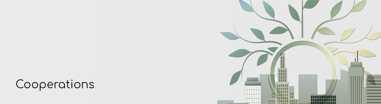 Cooperations Header